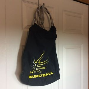 Under Armour Basketball Backpack